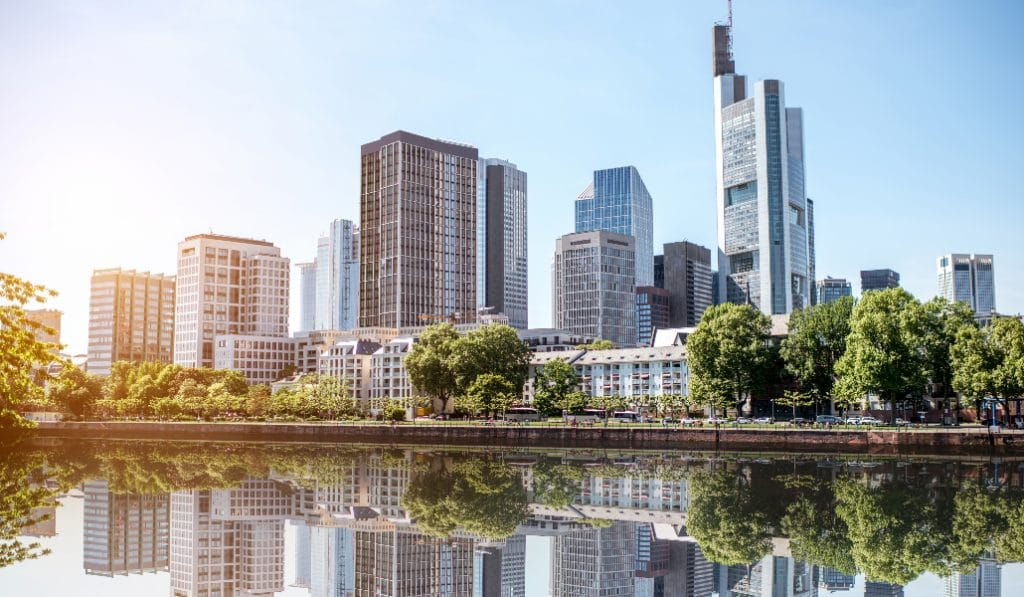 12 Kuriositäten des Commerzbank Tower