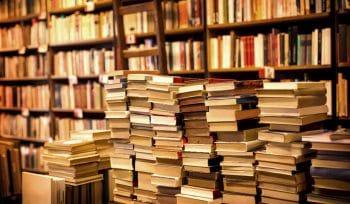 4 kleine tolle Buchhandlungen in Frankfurt