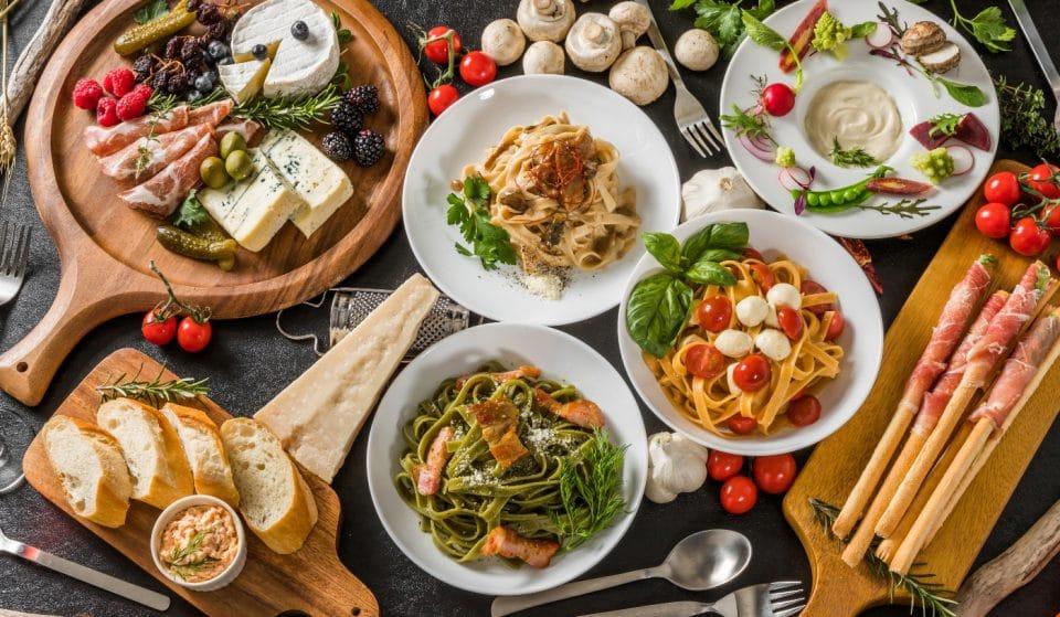 3 hervorragende Italiener für zu Hause