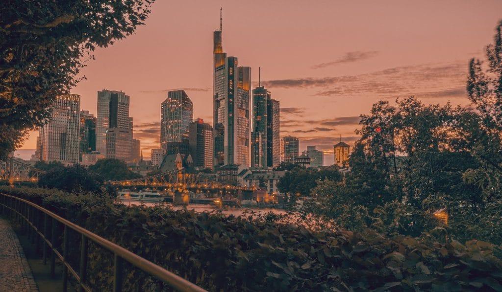 Das sind eure lieblings- Liebeseckchen in Frankfurt – Lockdown Edition