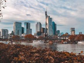 Die 7 besten Foto-Spots in Frankfurt
