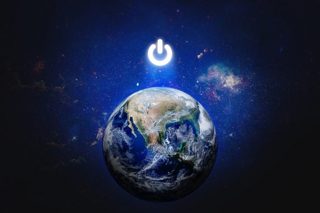 Earth Hour: globaler Blackout für die Umwelt am Samstag