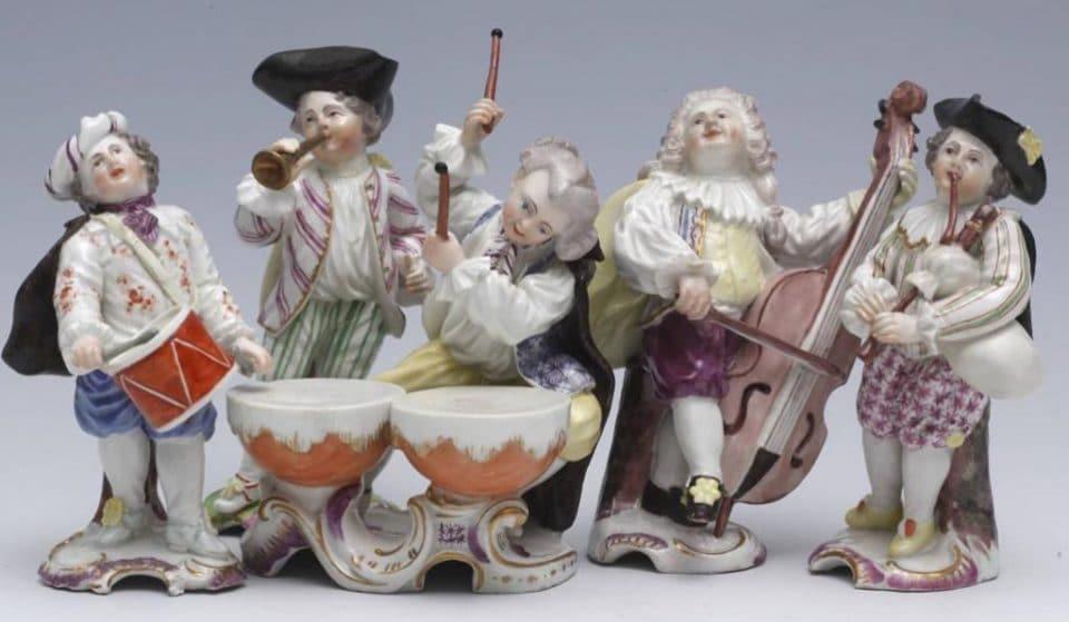 4 Museen in Frankfurt, die uns am Herzen liegen