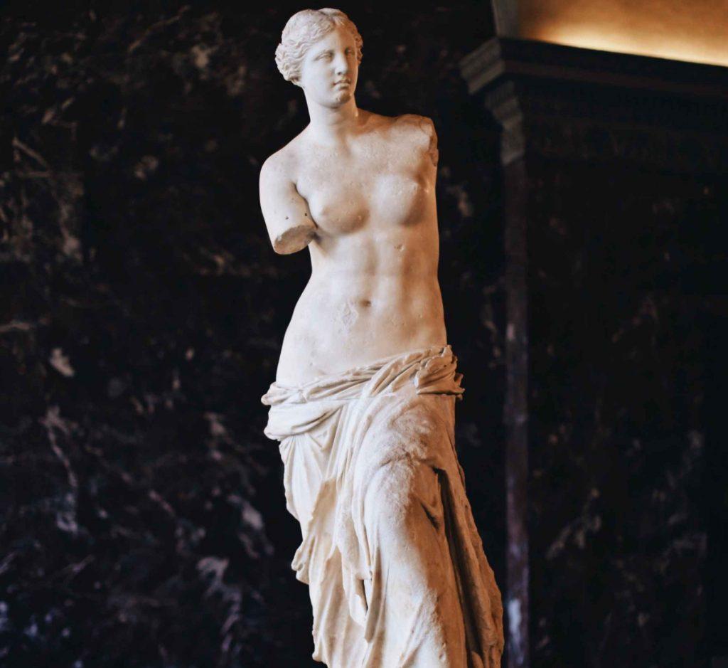 Der Louvre veröffentlicht seinen Katalog online: fast 500.000 Kunstwerke!