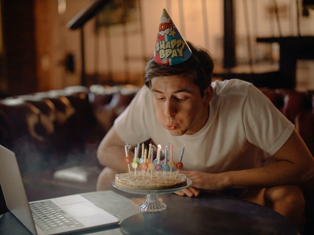 8 tolle Ideen für eine Corona-bedingte Geburtstagsfeier