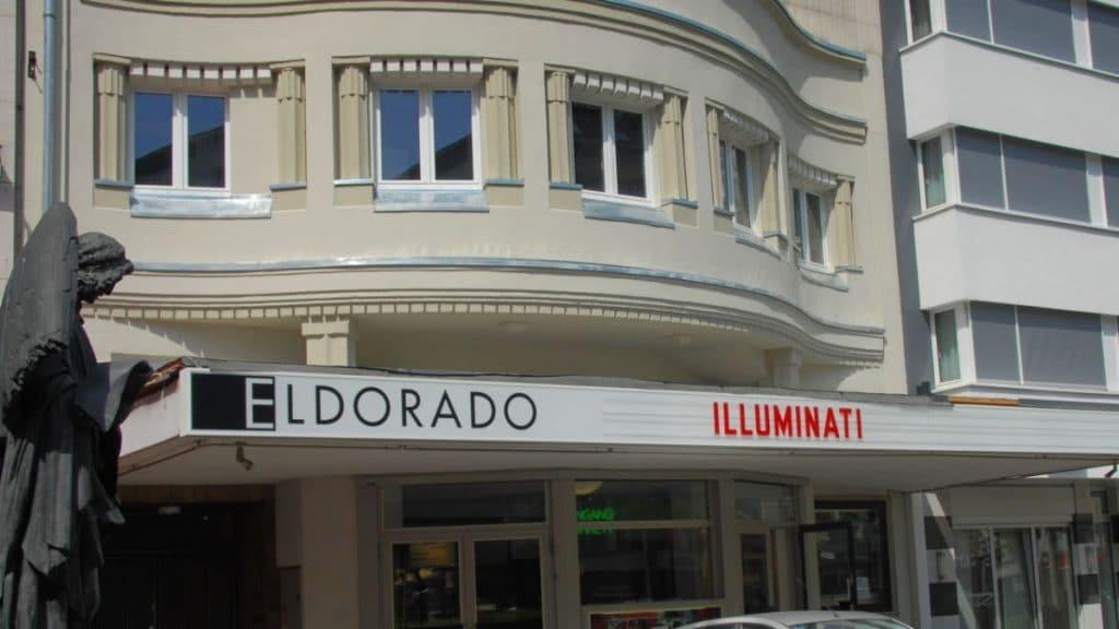 Das ElDorado wird doch nicht schließen!