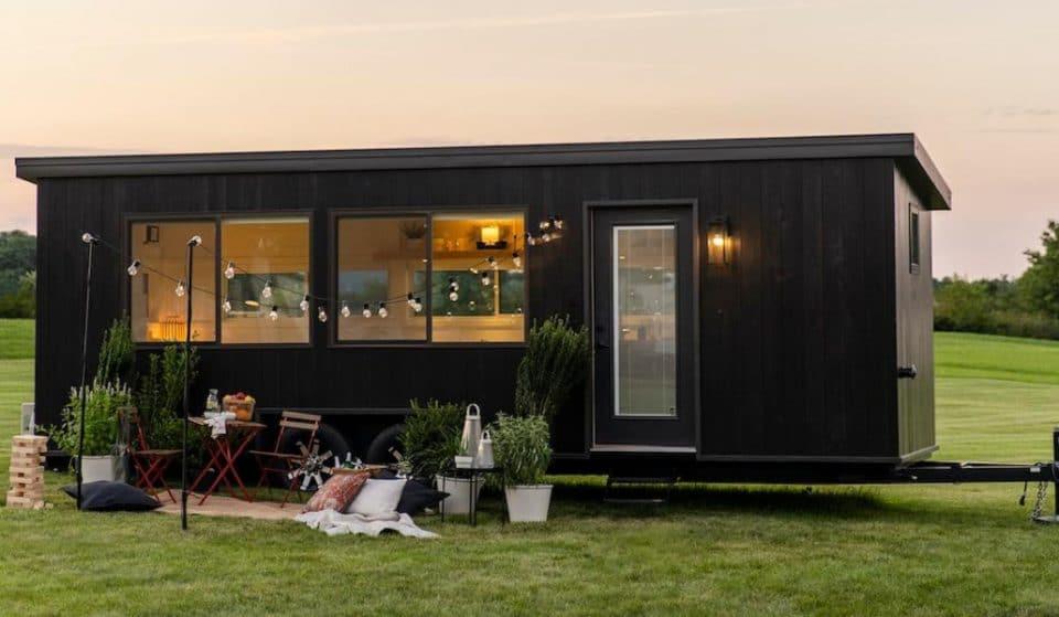 Tiny House Project: IKEA designt umweltfreundlichen Wohnwagen