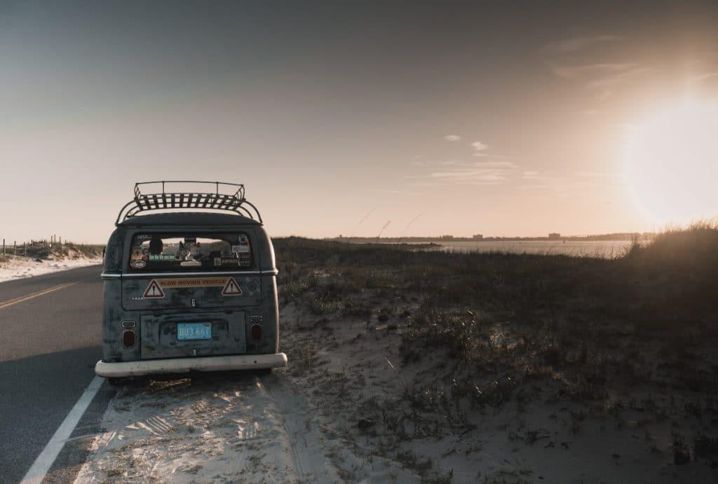Roadtripping in Europa – ein Mini Guide