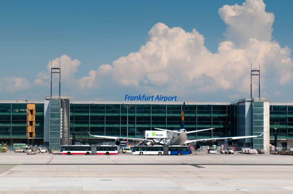 Flughafen Frankfurt: Terminal 2 ist wieder geöffnet