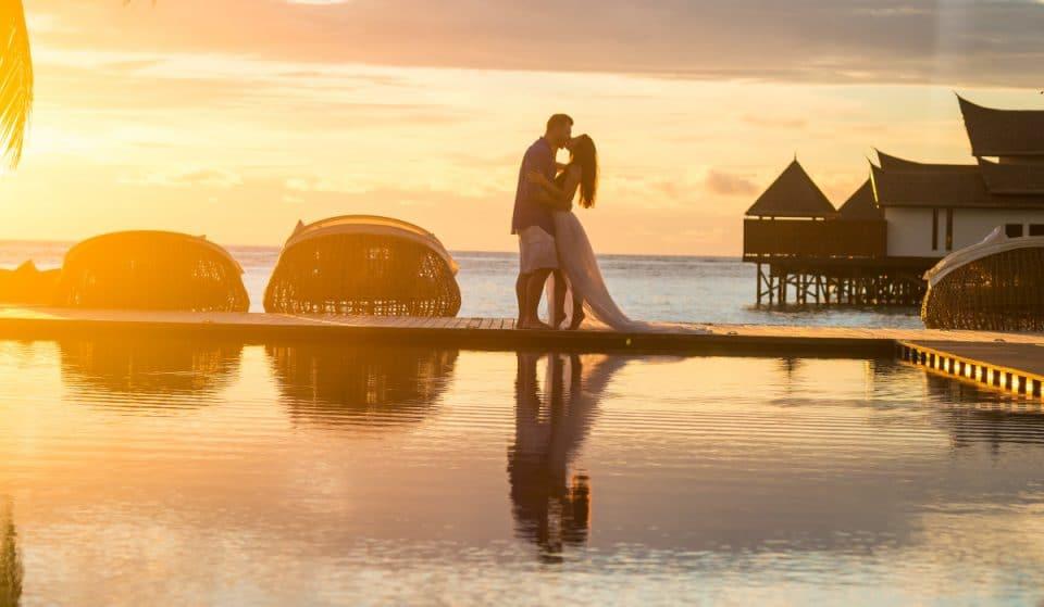 16 romantische Reiseziele weltweit, die Ihr einmal im Leben besuchen müsst