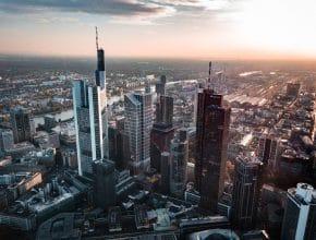 Frankfurt hat die drittintelligentesten Einwohner aller deutschen Städte