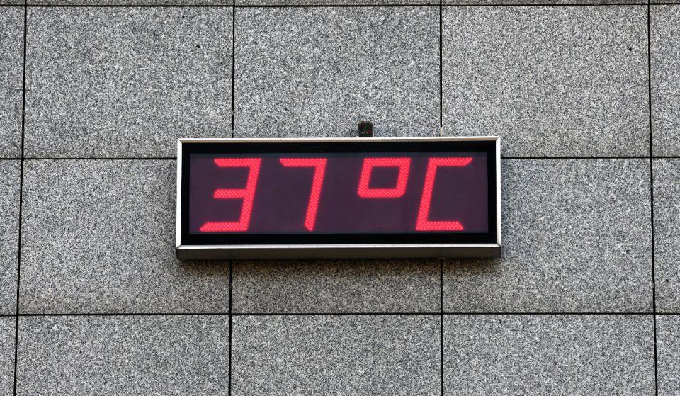 Warum ist der Sommer in der Stadt heißer?