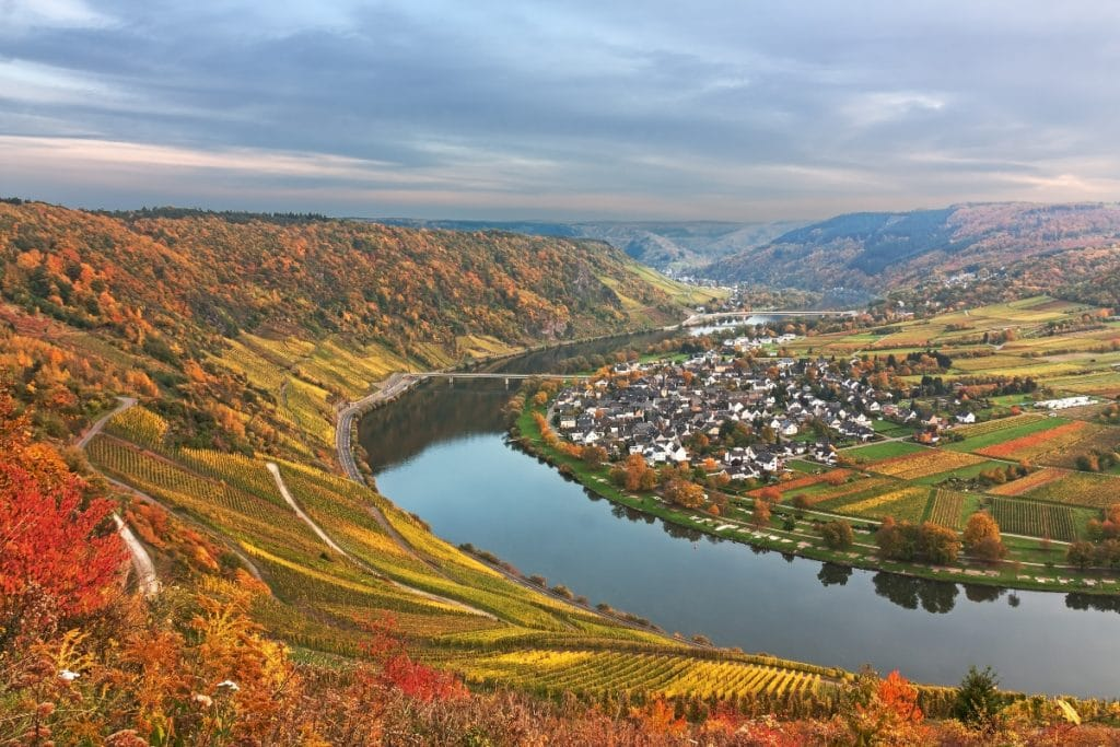 5 Urlaubstipps für den goldenen Herbst in Deutschland