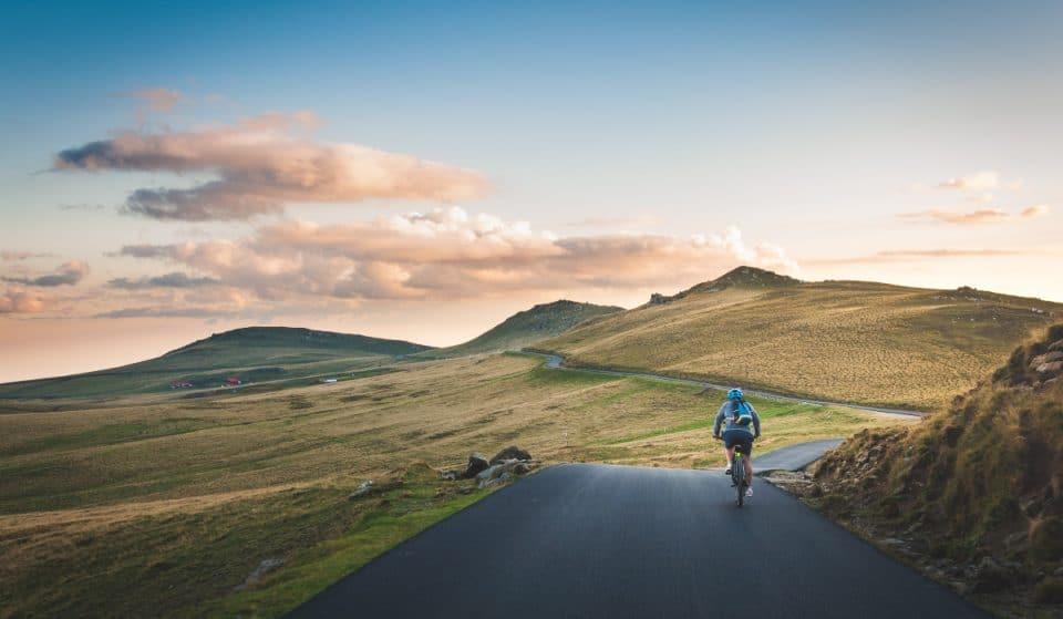 Durchquert Europa auf diesen 17 unendlichen Radwanderwegen