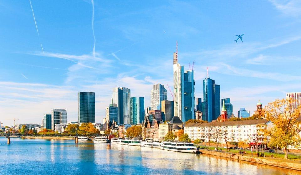 4 Orte, um die vielen Gesichter des Herbstes in Frankfurt zu erleben