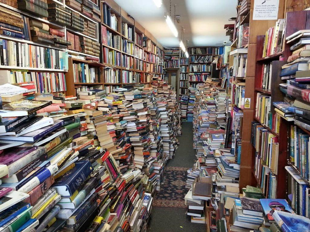 best-glasgow-bookshops