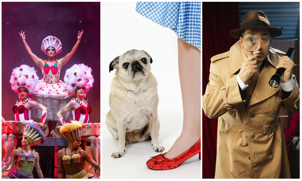 49 Phenomenal Theatre Performances To See In Glasgow In 2020