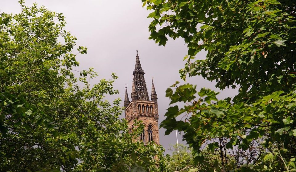 10 Bizarre Facts We Bet You Didn't Know About Glasgow
