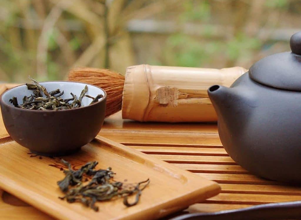 tchai-ovna tea