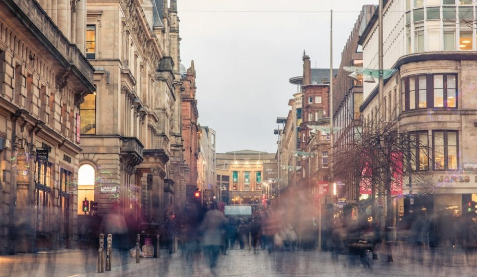 The Secret Glasgow Guide To The City's Style Mile