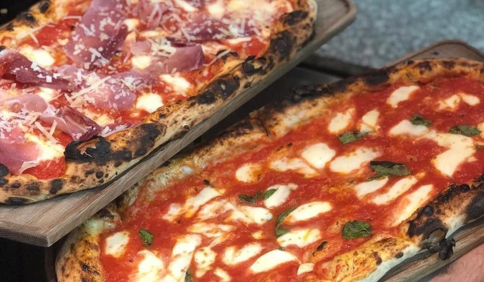 A Guide To Glasgow's Very Best Pizza Restaurants