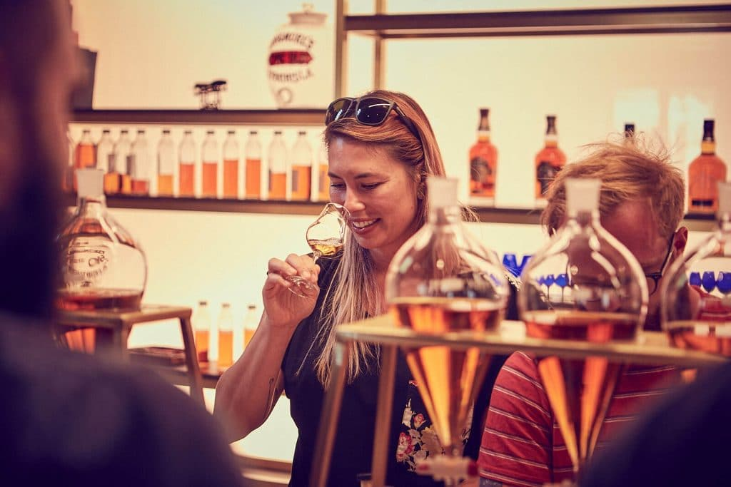 This Online Whisky Masterclass Will Help You Become A Master Blender