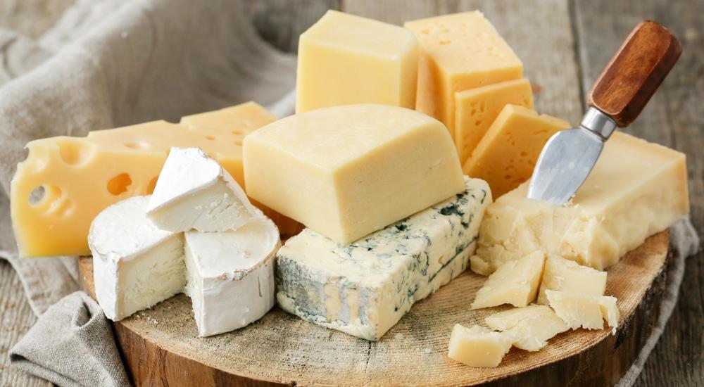 Edinburgh Cheese Crawl