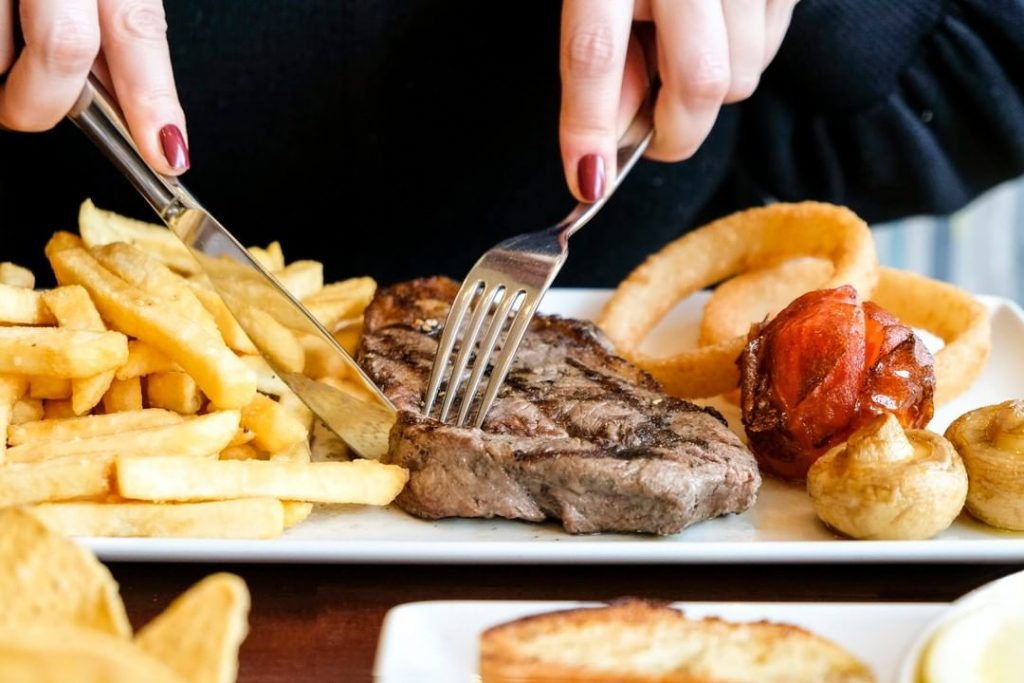 40 Of The Best Glasgow Restaurants Taking Part In The 'Eat Out To Help Out' Scheme
