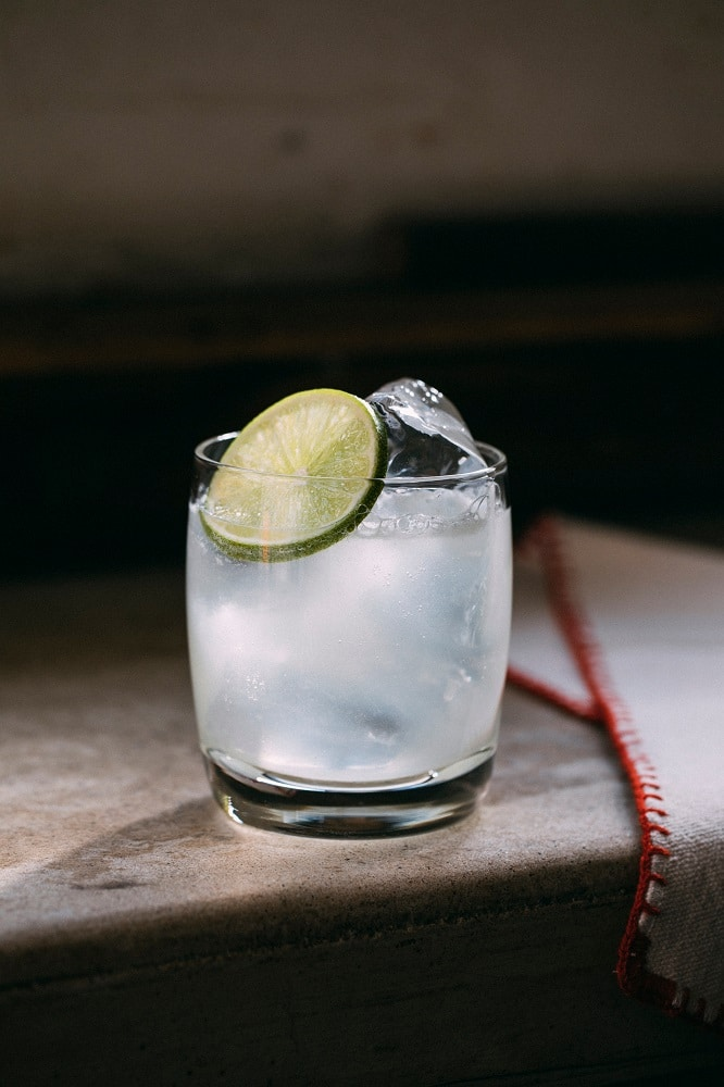 Plymouth-Gin-Gimlet