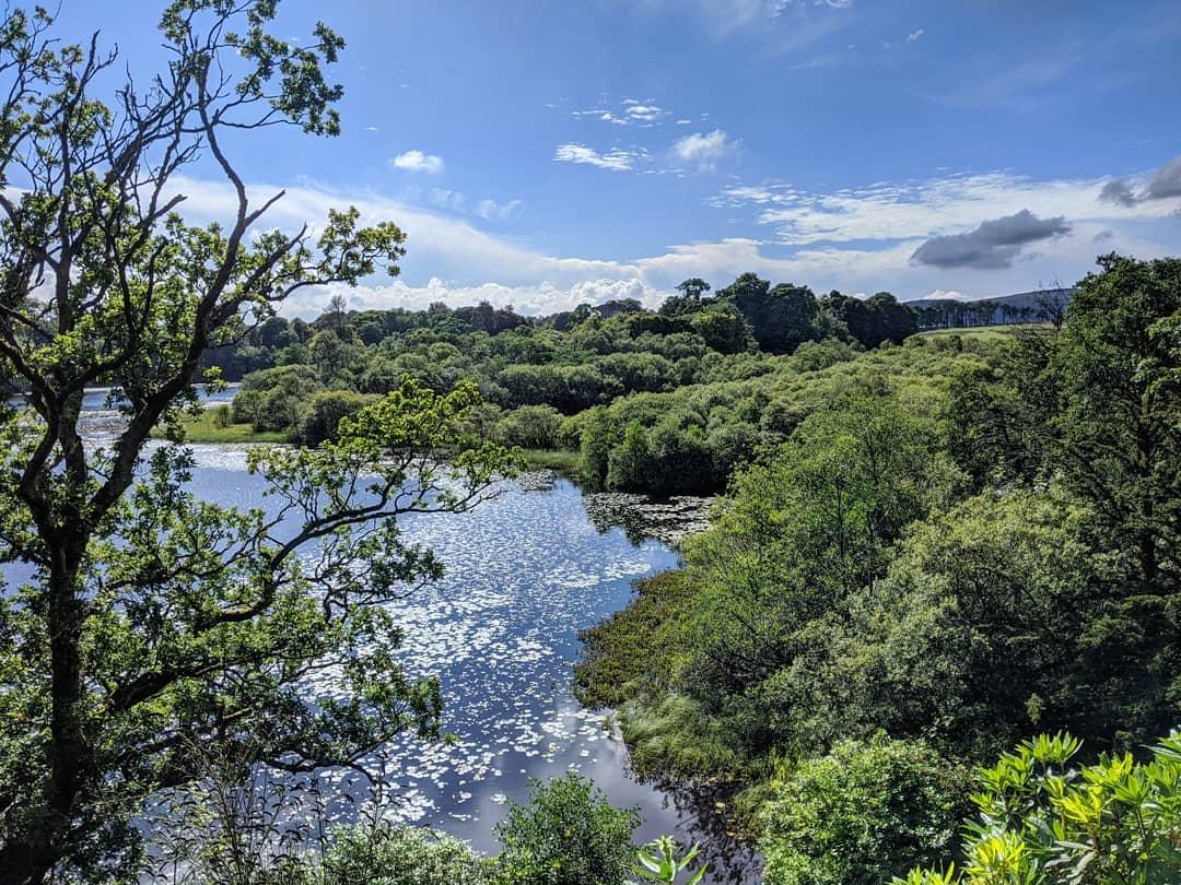 mugdock country park