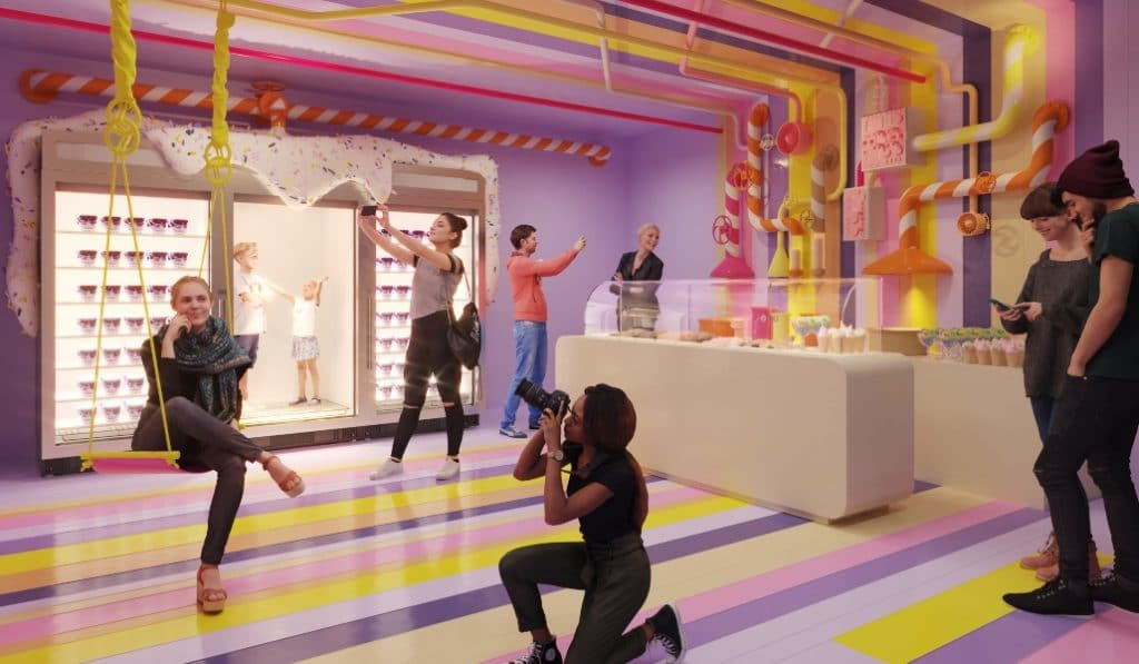 An Interactive Museum Of Sweets Will Open In Madrid Next Month, And We Need To Go