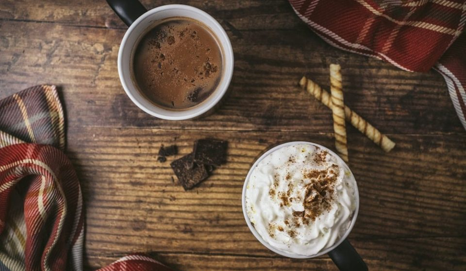 8 Of Glasgow's Best Hot Chocolate Spots To Warm You Up This Season