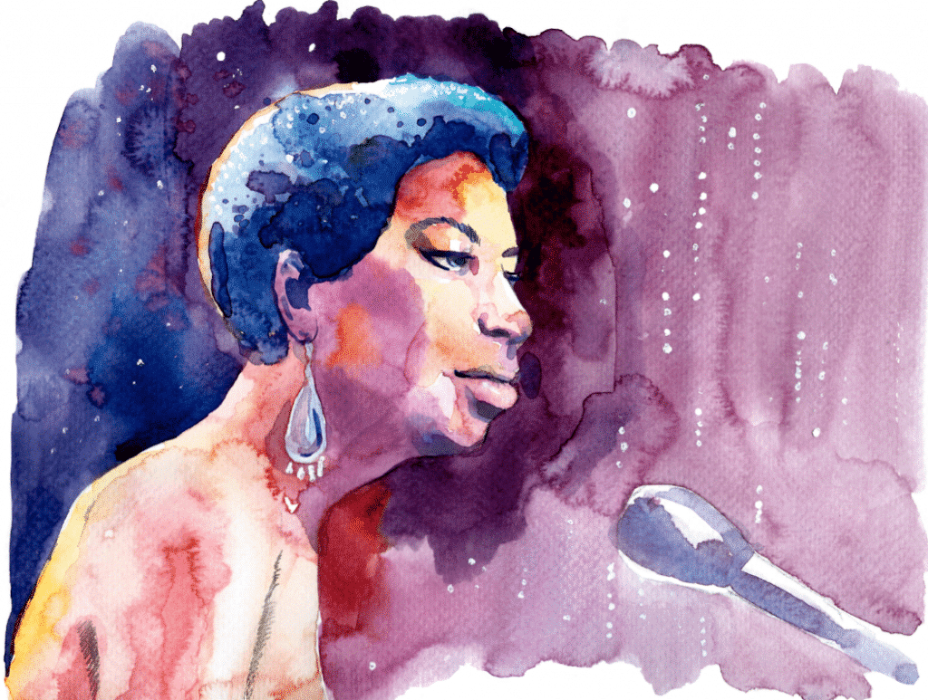 These Candlelit Tribute Concerts To Aretha Franklin And Nina Simone Are Coming To Glasgow