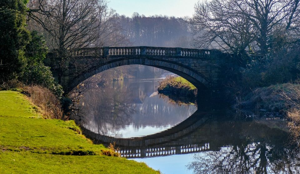 6 Stunning Walks Less Than One Hour From Glasgow