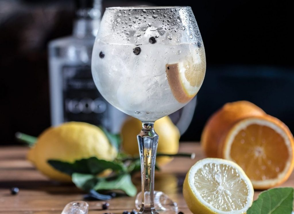 7 Gins From Glasgow That Every Gin Lover Has To Try
