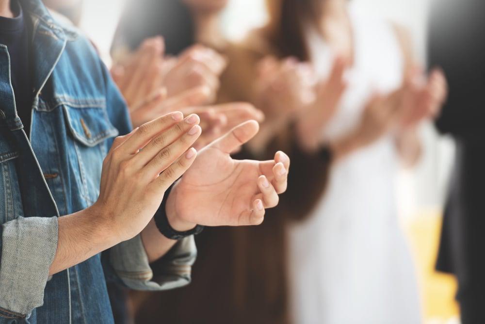 Clap-for-carers-lockdown
