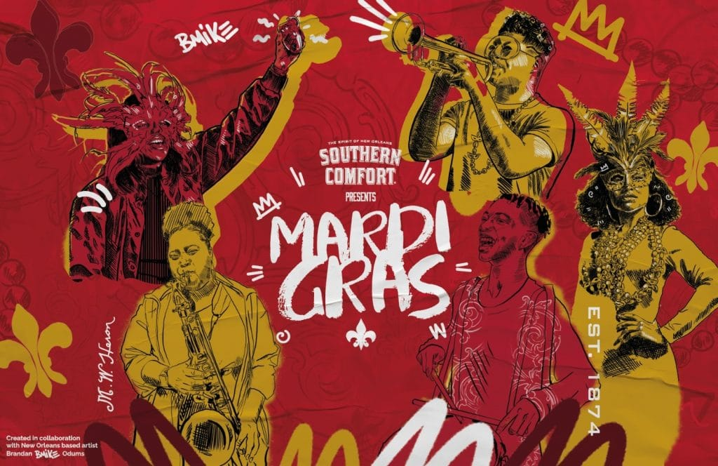 southern-comfort-mardi-gras-party