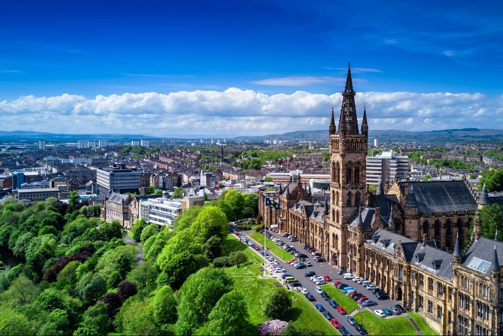 10 Marvellous Things To Do In Glasgow In March 2021