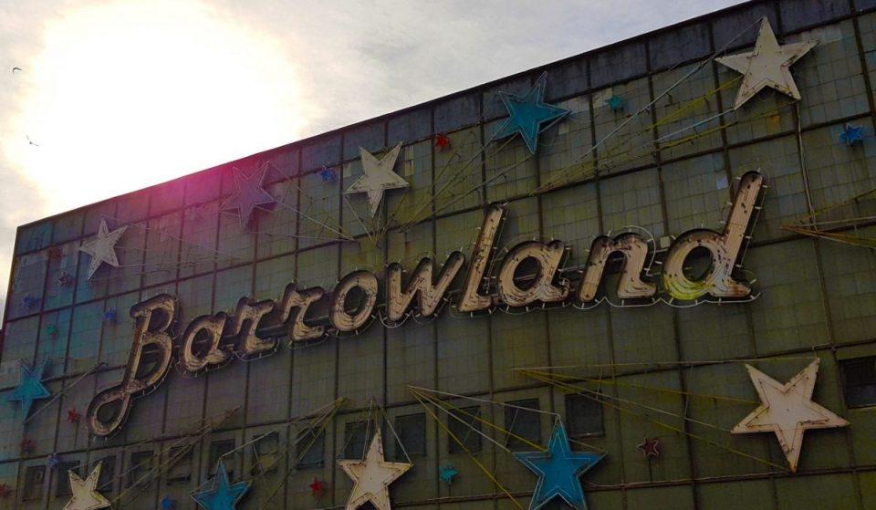 The Legendary Woman Behind Glasgow's Music Venue Barrowland Ballroom