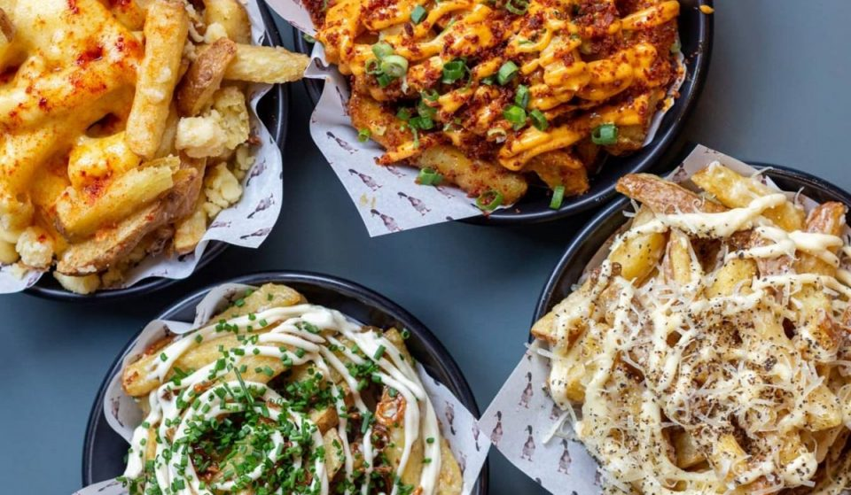 This Glasgow Restaurant Serving Delicious Duck Fat Fries Will Open For A One Day Takeaway This Month