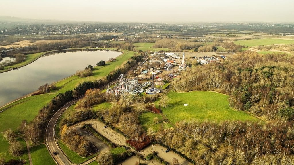 strathclyde-country-park-motherwell-shutterstock