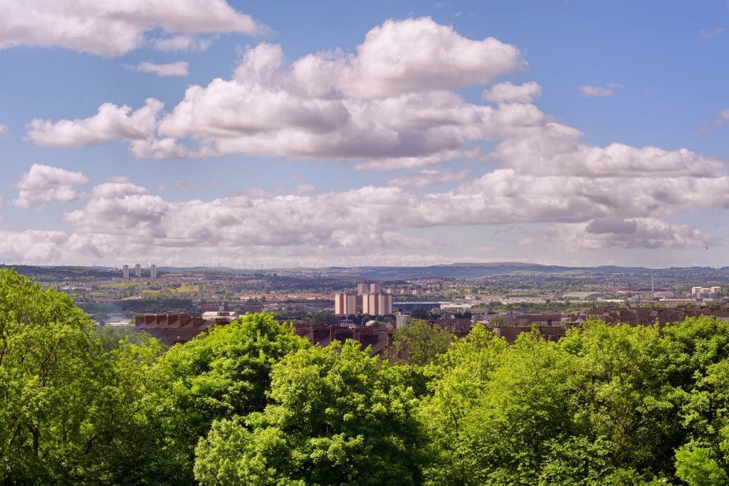 The Best Places To Live In Scotland In 2021 Have Been Revealed, And Two Are In Glasgow
