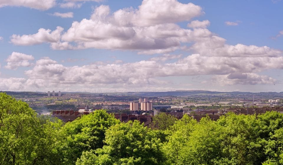 Glasgow Will Be Hotter Than Barcelona This Week Just Before More Restrictions Are Eased