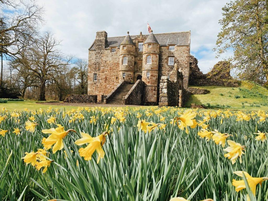 rowallan-castle