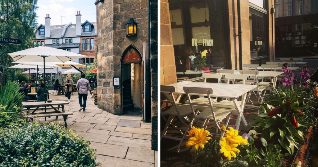 outdoor-dining-glasgow