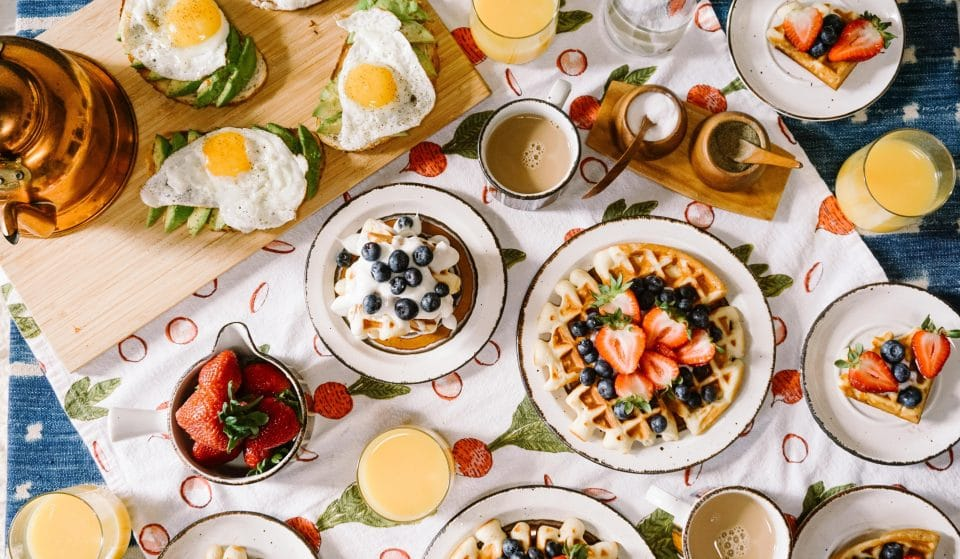 8 Brilliant Brunch Spots In Glasgow That Do Great Cocktails