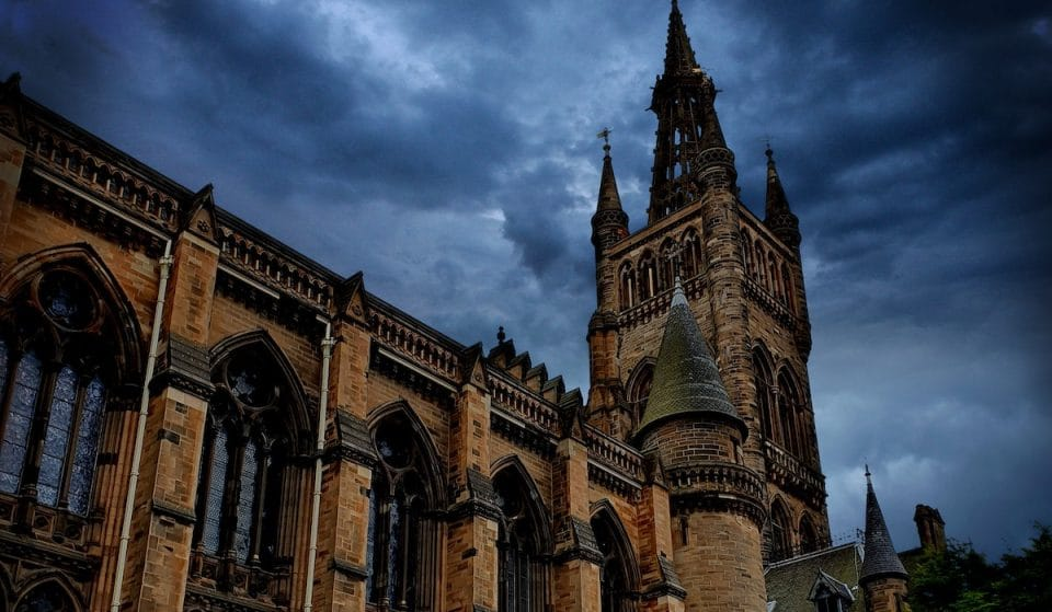 Discover Glasgow's Haunted History With This Spooky Outdoor Adventure Game