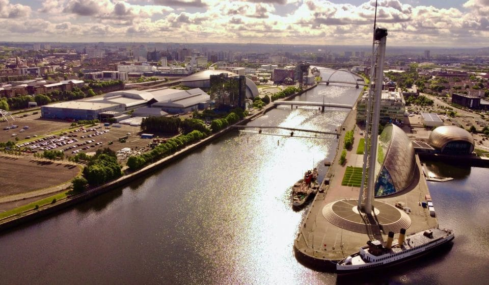 12 Awesome Things To Do In Glasgow This August