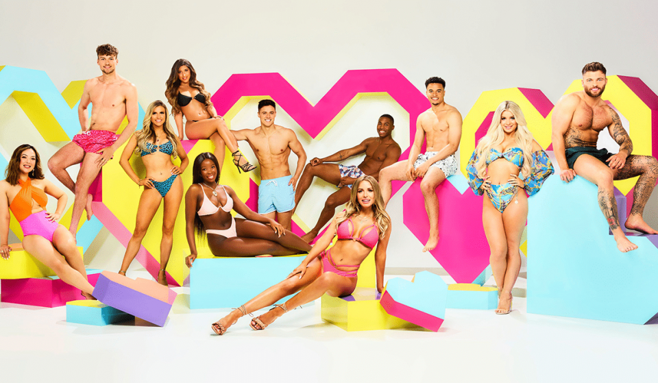 You Can Now Get Paid £3,500 To Binge This Year's 'Love Island'