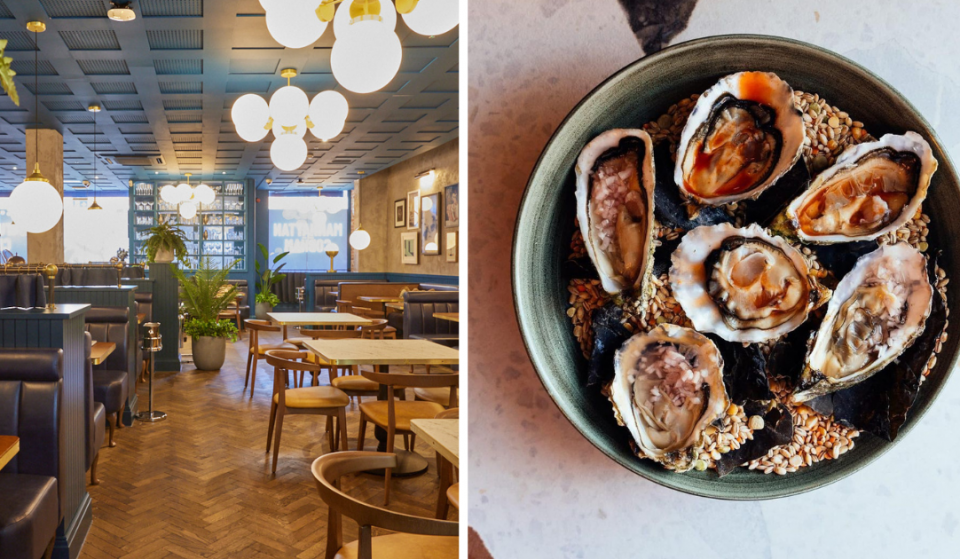 6 Of The Best New Bars And Restaurants To Try This September In Glasgow